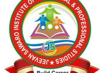 Jeevan Sawaro institute of vocational and professional studies