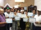 JEEVAN SAWARO VIKASPURI AREA MANAGERS TRAINING PROGRAM